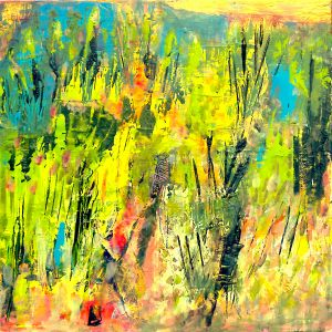 Wanderings_in_the_Undergrowth_ii-30x30cm-€90